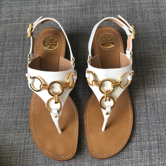 ab936c12d Tory Burch Delaney Sandals. M 5b956a5eaa8770889e6dc320